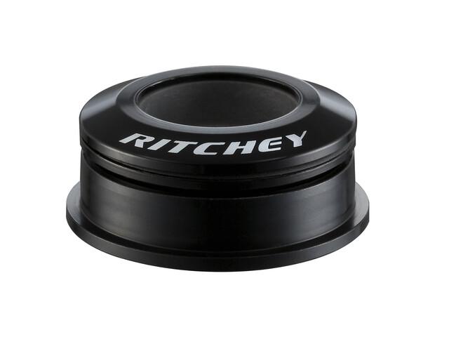 "Ritchey Comp Logic Styrlager Press Fit 1.5"" taper svart"